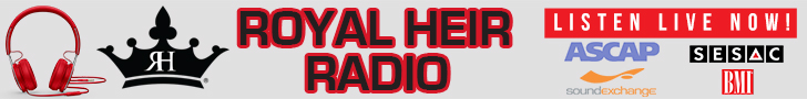 radio, internet radio, online radio, royal heir ent, royal heir entertainment, royal heir radio