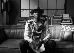Aloe Blacc releases live-performance video for Artists Den digital series
