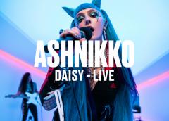 """Ashnikko Shares Live VEVO Performance of """"Daisy"""""""