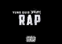"""Detroit's Yung Quis """"RAP"""" ft. Jeezy"""