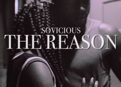 """So Vicious Releases """"The Reason"""""""